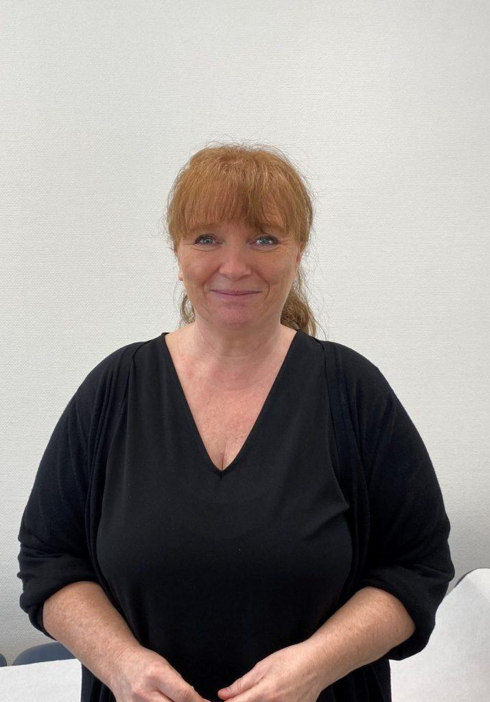 Mariann Svendsen