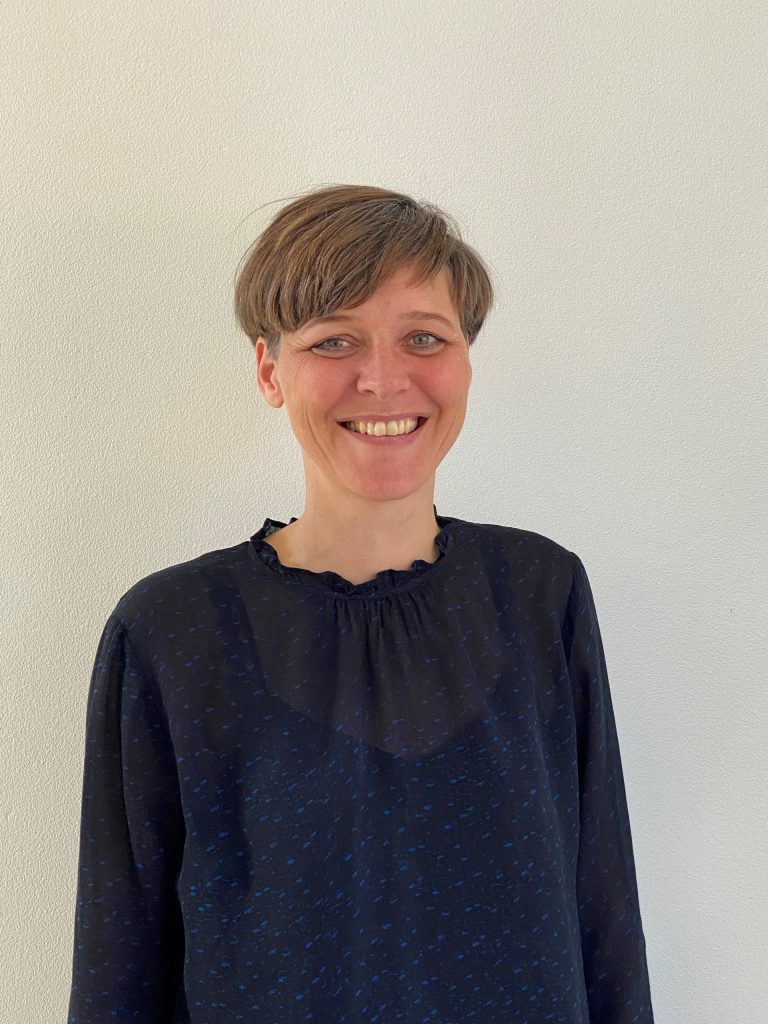 Katrine Aalborg Kirkegaard